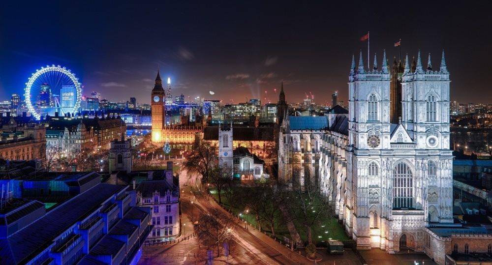 Velká Británie - Anglie - Londýn - Westminster