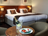 Edinburgh - hotel Best Western Kings Manor