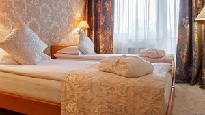 Hotel Astana International