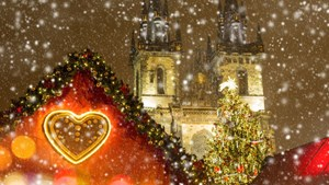 Czech Republic - Christmas in Prague