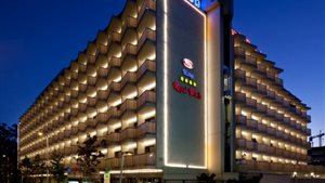 Španělsko - Costa Brava - Lloret de Mar - Hotel H Top Royal Beach