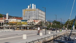 Chorvatsko - Crikvenica - hotel International